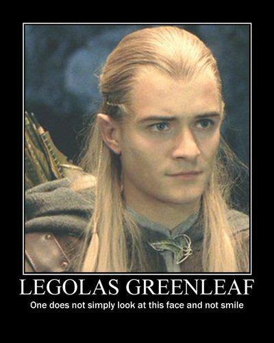 Legolas Memes - lotr memes legolas legolas motivational poster xd by hybrid empress lord of the rings