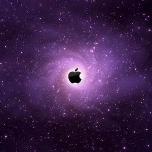 Apple Star-field iPad Wallpaper | ipadflava.com