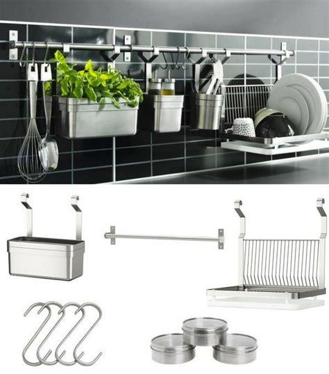accessoire credence cuisine les meilleurs accessoires pour une crédence fonctionnelle