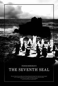 The Seventh Seal (1957) [1215 x 1800], HQ Backgrounds | HD ...