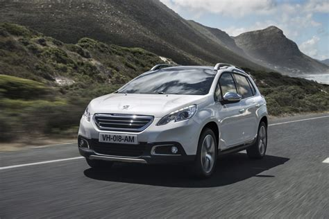 a peugeot informatoin all over the world peugeot 2008 crossover