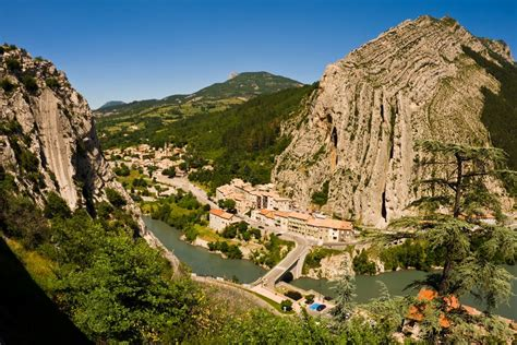 Panoramio  Photo Of Sisteron, France