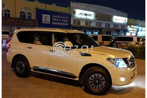 Nissan, Nissan Patrol For Sale In Qatar