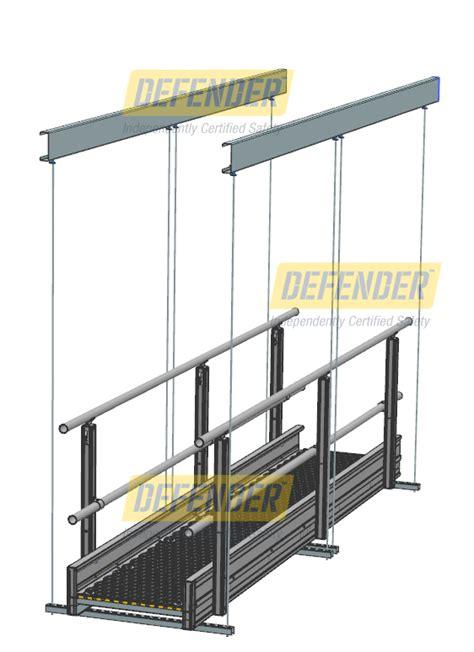 walkways system height safety walkways roof walkway