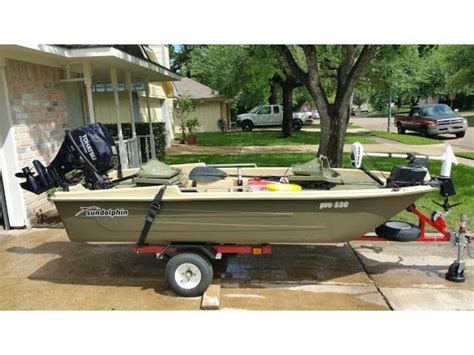 Used Sun Dolphin Bass Boat For Sale by Sun Dolphin New And Used Boats For Sale