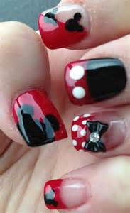 Pics photos diy disney inspired nail art iheartmynailart