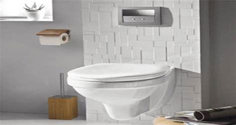 chasse d eau toilette suspendu d 233 coration toilette gris blanc wc suspendu cook levis castorama