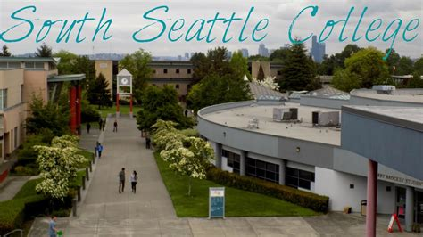 south seattle college youtube