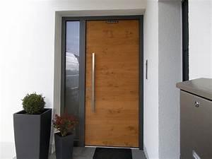 Eingangstüren Aus Kunststoff : eingangst ren aus holz ys95 hitoiro ~ Articles-book.com Haus und Dekorationen