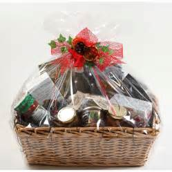 gift baskets for christmas quality food hers spoonful