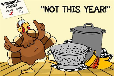 Origin: Presidential Pardon of the Thanksgiving Turkey
