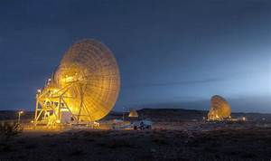 10 Cool Facts on the NASA Deep Space Network | Astronomy ...  Nasa