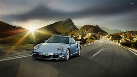 2018 Porsche 911 Turbo S Wallpaper Car Wallpapers 33720