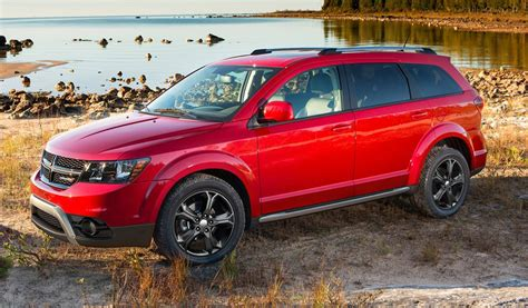 dodge journey 2020 2020 dodge journey review and release date car design arena