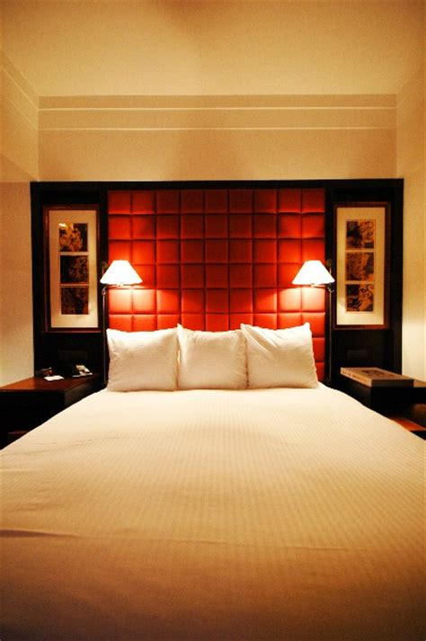 Headboard Designs For King Size Beds by Choose King Size Headboards To Update Your Bedrooms With