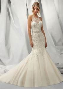 Choosing wedding dresses for the special occasion of yours for Wedding dress cuts