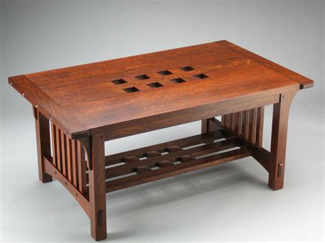 arts and crafts table ls coffee tables ideas arts and crafts coffee table design