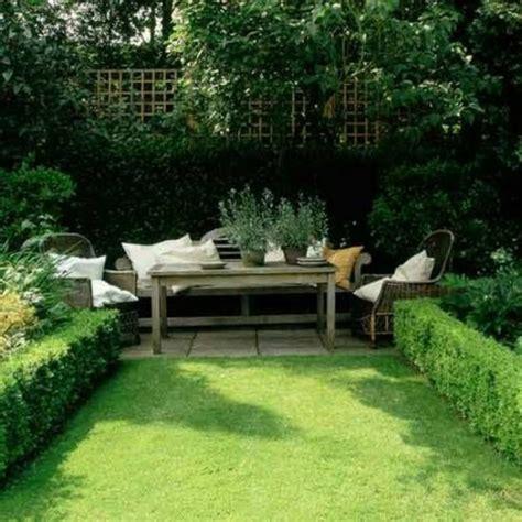 Kleiner Garten Gestalten Ideen by Kleiner Garten Ideen Gestalten Sie Diesen Mit Viel