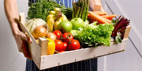 cuisine free five portions of fruit and veg a day