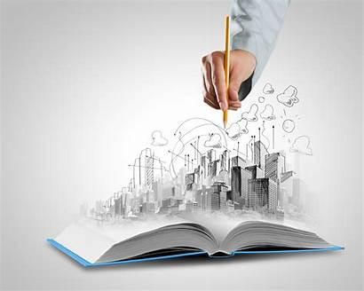 Architect Dream Architects Future Reinvent Bookshop Want