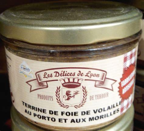Terrine De Foie De Volaille Au Porto by Terrine De Foie De Volaille Au Porto Et Aux Morilles Les