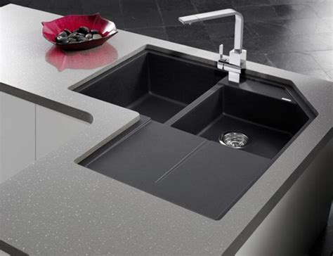 black corner kitchen sink corner kitchen sink ideas for best cooking experience 4662