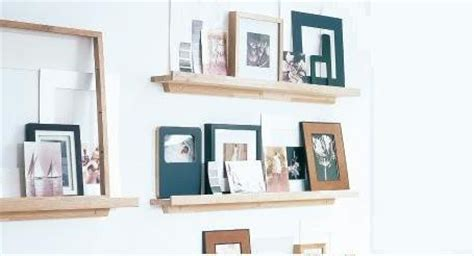 fotolijstjes op plank plank voor fotolijstjes gamma