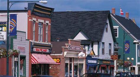 Downtown New Brunswick - Downtown New Brunswick