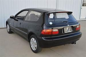 1992 Honda Civic For Sale  75982
