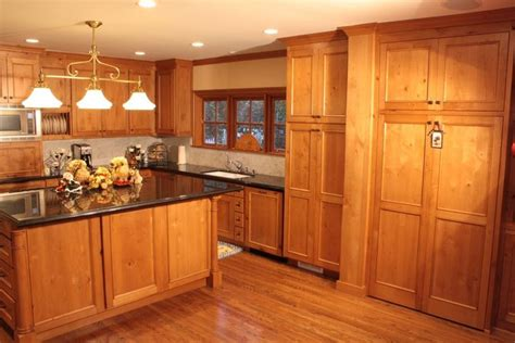 knotty wood kitchen cabinets pine kitchen cabinets original rustic style kitchens 6677