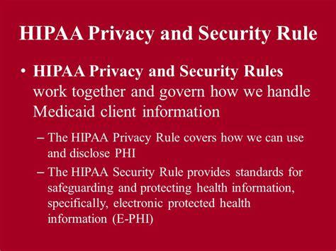 Hfs Data Security Training
