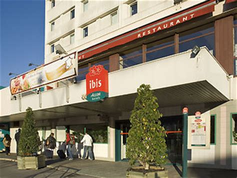 hotel ibis porte de bagnolet bagnolet hotelsearch