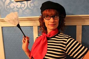 How-Tuesday: Super Last-Minute Costume Ideas - Etsy Journal