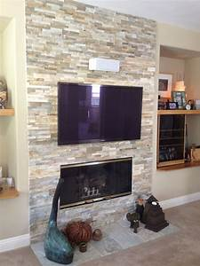 nice fireplaces design decoration With best brand of paint for kitchen cabinets with metal wall art above fireplace