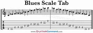 Guitar Scales Tab  Notation  U0026 Diagrams  Complete Reference