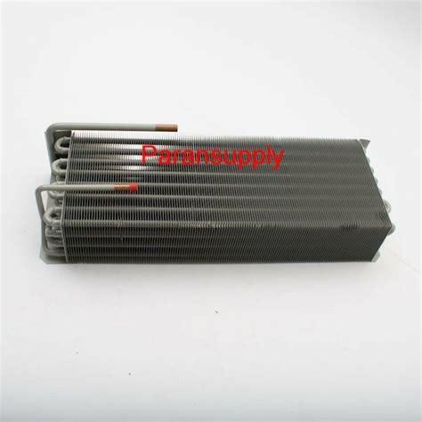 new evaporator coil traulsen part 322 09525 00 09525 09525 22 5 8 x 4 x 8 ebay