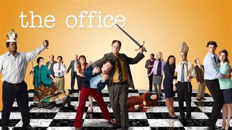 The Office Images Season 9 Dunderpedia The Office Wiki Fandom Powered