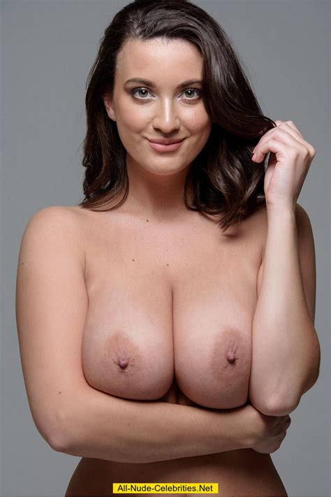 Joey Fisher Nude Breasts And See Through Scandal Planet