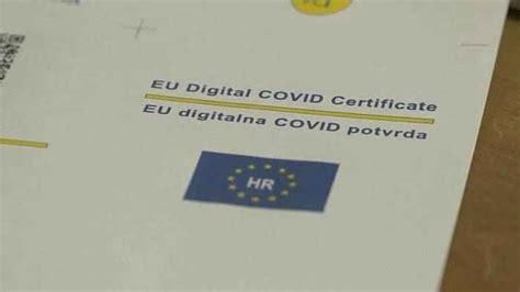 Wird es das dokument nur digital geben? EU-Impfzertifikat: Startklar zum 1. Juli - News Deutschland VIDEO