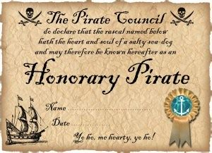 pirate certificates rooftop post printables