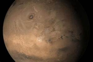 NASA's Curiosity rover discovers that methane on Mars ...