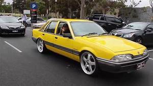 Vl Auto : vl turbo cruise melbourne 27th november 2016 youtube ~ Gottalentnigeria.com Avis de Voitures