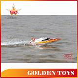 Electric Rc Speed Boats For Sale Photos