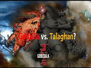 Godzilla 2014- Monster in Oppenheimer Dialogue Trailer ...