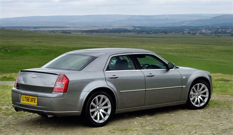 Chrysler 300 Tune Up by Chrysler 300c Srt 8 2006 2010 Features Equipment And