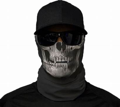 Mask Skull Face Motorcycle Tactical Masks Shield