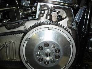 Drive Gear Replacement