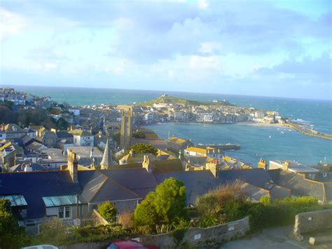 Holiday In Cornwall In 2019