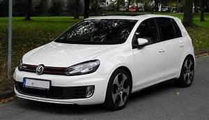 Volkswagen Golf Vi : file vw golf gti vi frontansicht 9 oktober 2011 w wikimedia commons ~ Gottalentnigeria.com Avis de Voitures