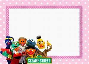 Free Printable Housewarming Invitations Cards Free Printable Sesame Street Invitation Templates